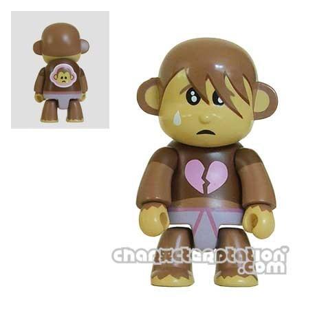 Figurine Qee Designer 5C Pepo par Ernesto Rodriguez Toy2R Boutique Geneve Suisse