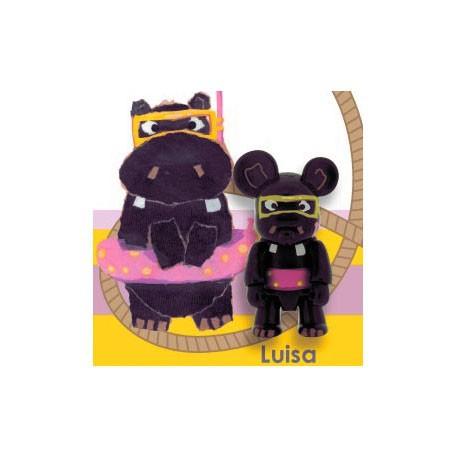 Figuren Qee Luisa von Luisa Via Roma Toy2R Genf Shop Schweiz