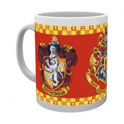 Figurine Tasse Harry Potter Gryffindor Boutique Geneve Suisse