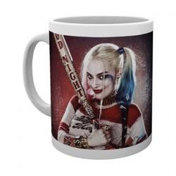 DC Comics Suicide Squad Harley Mug