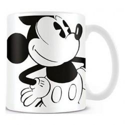 Figurine Tasse Disney Mickey Mouse Vintage Boutique Geneve Suisse