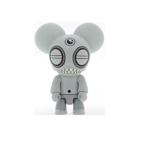 Figur Qee SpaceMonkey 5 by Dalek Toy2R Geneva Store Switzerland