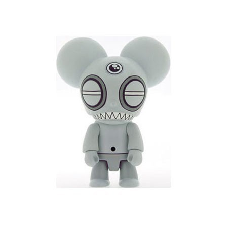 Figurine Qee SpaceMonkey 5 par Dalek Toy2R Boutique Geneve Suisse