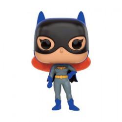 Figurine Pop DC Batman The Animated Series Batgirl (Rare) Funko Boutique Geneve Suisse