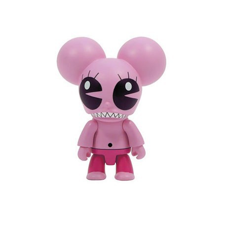 Figuren Qee SpaceMonkey 6 von Dalek Toy2R Genf Shop Schweiz