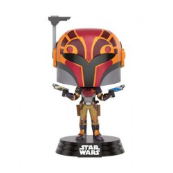 Pop Star Wars Clone Wars General Grievous Edition Limitée