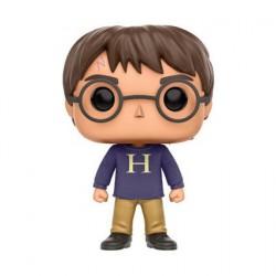 Figuren Pop Harry Potter Harry in Sweater Limitierte Auflage Funko Genf Shop Schweiz