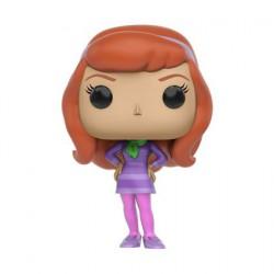 Figuren Pop Scooby Doo Daphne (Vaulted) Funko Genf Shop Schweiz