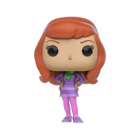 Figur Pop! Animation Scooby Doo Daphne (Vaulted) Funko Geneva Store Switzerland