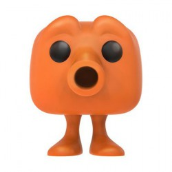 Figurine Pop Jeux Vidéo Q*Bert (Rare) Funko Boutique Geneve Suisse