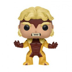 Figurine Pop Marvel X Men Sabretooth (Rare) Funko Boutique Geneve Suisse