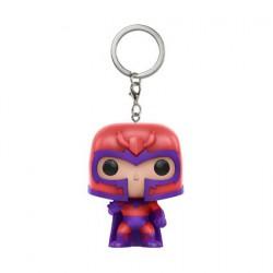 Figurine Pop Pocket Porte Clé Marvel Magneto Funko Boutique Geneve Suisse