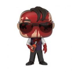 Figurine Pop TV Preacher Cassidy Bloody Édition Limitée Funko Boutique Geneve Suisse