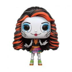 Pop! Movie Monster High Skelita Calaveras Limited Edition