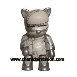 Figurine Qee Fairwhale Cat par Mark Fairwhale Toy2R Boutique Geneve Suisse