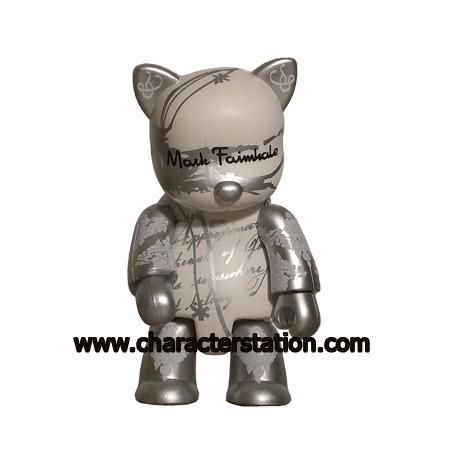 Figuren Qee Fairwhale Cat von Mark Fairwhale Toy2R Genf Shop Schweiz
