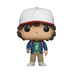 Figur Pop TV Stranger Things Dustin (Rare) Funko Geneva Store Switzerland