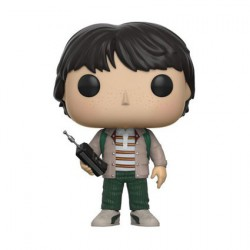 Figurine Pop TV Stranger Things Mike (Rare) Funko Boutique Geneve Suisse