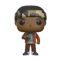 Figur Pop! TV Stranger Things Lucas Funko Geneva Store Switzerland