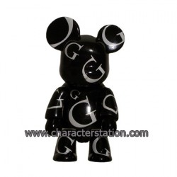 Qee HK Design Gallery Black