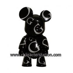 Qee HK Design Gallery Black