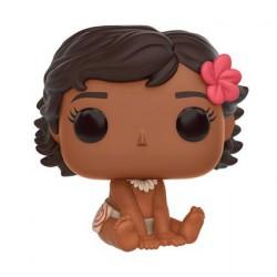 Figurine Pop Disney Moana Toddler Édition Limitée Funko Boutique Geneve Suisse