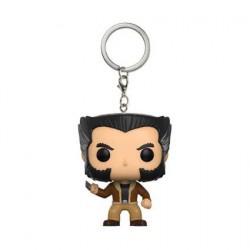 Figurine Pop Pocket Porte Clé X Men Logan Wolverine Funko Figurines Pop! Geneve
