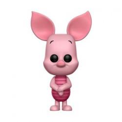 Figur Pop! Disney Winnie The Pooh Piglet (Vaulted) Funko Geneva Store Switzerland