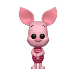 Figurine Pop Disney Winnie L'Ourson Porcinet (Rare) Funko Boutique Geneve Suisse