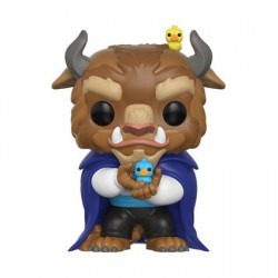 Figuren Pop Disney Beauty And The Beast Winter Beast (Rare) Funko Figuren Pop! Genf