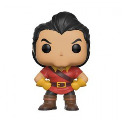 Figuren Pop Disney Beauty And The Beast Gaston (Rare) Funko Figuren Pop! Genf