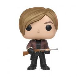 Figurine Pop Jeux Vidéo Resident Evil Leon Kennedy Funko Boutique Geneve Suisse