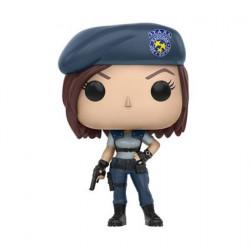Figurine Pop Jeux Vidéo Resident Evil Jill Valentine Funko Figurines Pop! Geneve