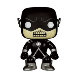 Figurine Pop DC Black Lantern Reverse Flash Édition Limitée Funko Boutique Geneve Suisse