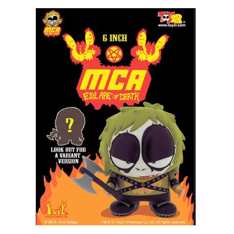 Figurine Evil Ape of Death par MCA Toy2R Boutique Geneve Suisse