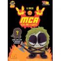 Evil Ape of Death par MCA