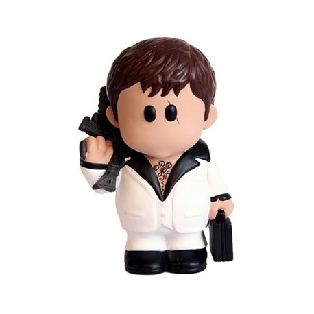Figur Weenicons My Little Friend Tony Montana Weenicons Toys and Accessories Geneva