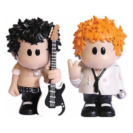 Figurine Weenicons Anarchy 2-pack Figurine (Sex Pistols) Weenicons Boutique Geneve Suisse