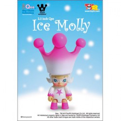 Qee Ice Molly