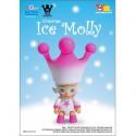 Qee Ice Molly