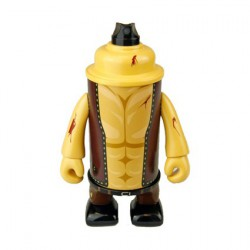 Figurine The CanMans CanMan par Tyke Witness Designer Toys Geneve