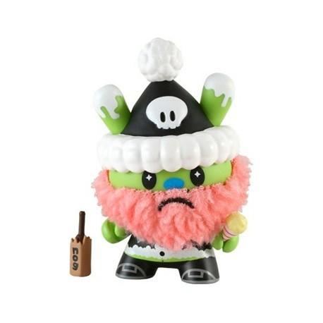 Figuren Dunny Krunk-A-Claus von Tado Kidrobot Genf Shop Schweiz