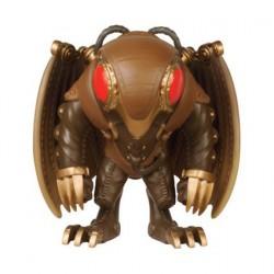 Figurine Pop 15 cm Jeux Vidéo Bioshock Songbird Édition Limitée Funko Boutique Geneve Suisse