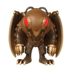 Figuren Pop 15 cm Games Bioshock Songbird Limitierte Auflage Funko Figuren Pop! Genf