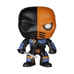 Figurine Pop DC Arrow Deathstroke (Rare) Funko Boutique Geneve Suisse