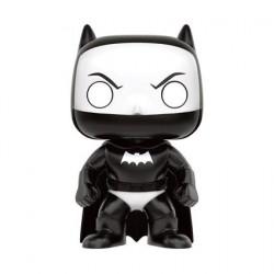 Pop Dc Batman Golden Midas Batman Édition Limitée