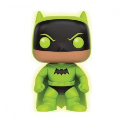 Figur Pop Glow in the Dark DC Batman Professor Radium Batman Limited Edition Funko Geneva Store Switzerland