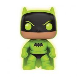 Pop Dc Batman North Pole Camo Batman Édition Limitée
