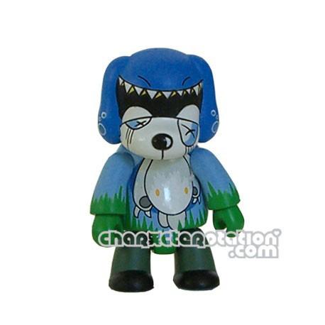Figurine Qee Designer série 4 Alabama Sugar par Tado Toy2R Boutique Geneve Suisse