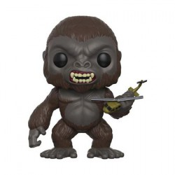 Figurine Pop 15 cm King Kong Skull Island (Rare) Funko Boutique Geneve Suisse